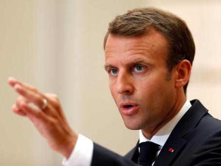 Deja Vu: France Forever War in Sahel?