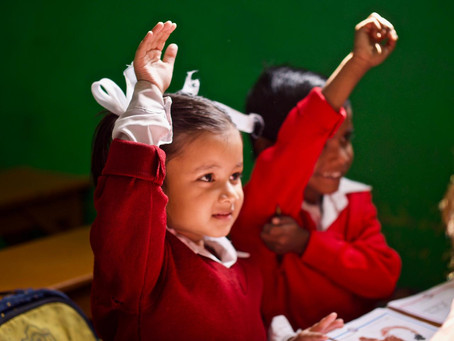 The 'Great Unequalizer': How the Pandemic is Impacting School Education Among Girls in India