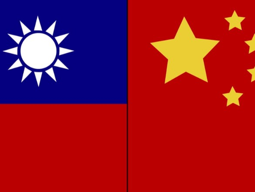 The Asian Cold War: China and Taiwan in a Silent Clash