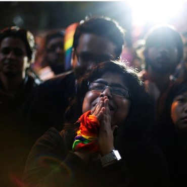 THE QUEST FOR TRANSFORMATIVE TRANSGENDER JUSTICE