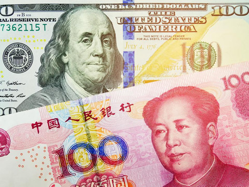 A contestation of Superpowers: China may overtake the US as World's leading economy in the future