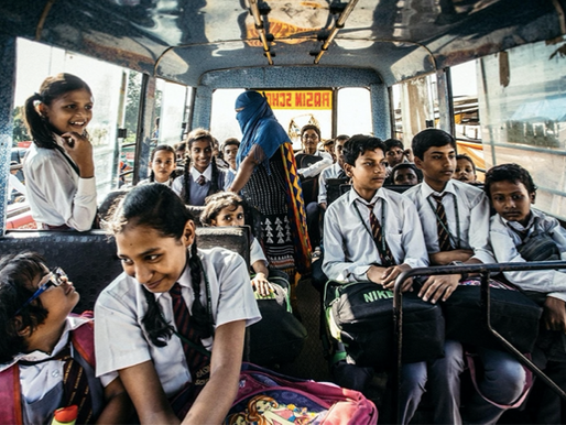 The Promise of the New Education Policy ; Walking Towards a Mirage of Quality Education?