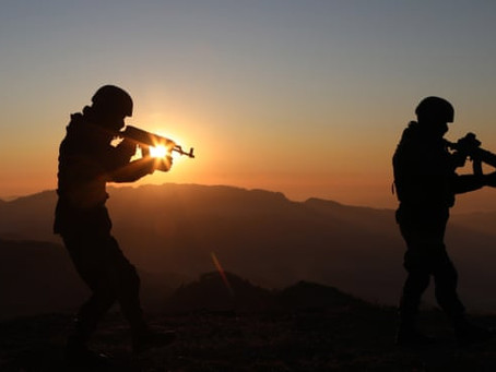 'Protector or Predator: Behind the Encounter of Innocent Civilians in Jammu Kashmir'.
