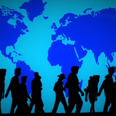"Migration in a ""not so global world"": Future Trends and Assessment"