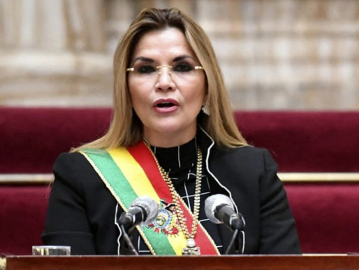 Bolivia, a Country that remains internationally isolated and crying out for justice