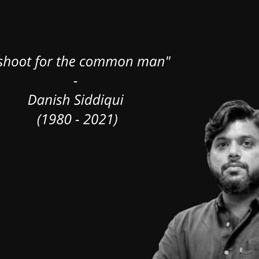 Danish Siddiqui - In Pictures