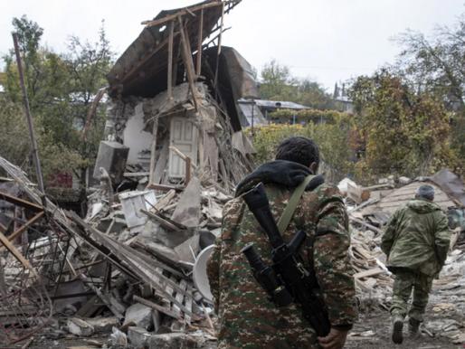 Nagorno-Karabakh Peace Deal: Azerbaijan and Armenia reach a deal to end the war