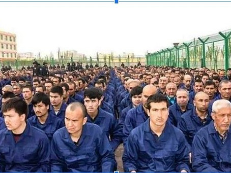 Condition of Uighurs in Xinjiang: A tale to be heard