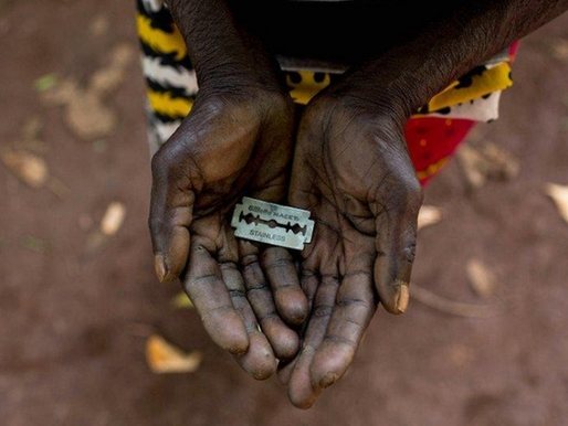 Female Genital Mutilation: The Perpetuation of Patriarchy