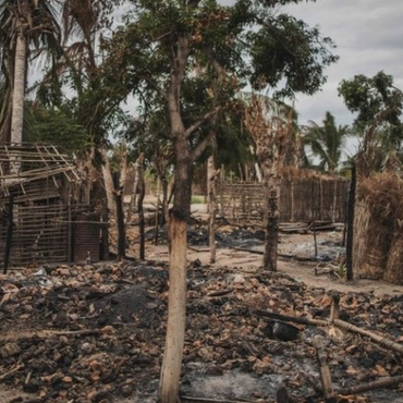Insurgency Emergency In Mozambique ; Reflecting on Recent Violence in Cabo Delgado