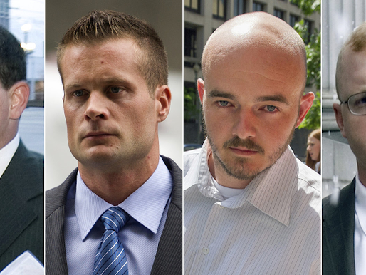 THE BLACKWATER BRUTALITY: Trump Pardons the Perpetrators of the Iraq Massacre