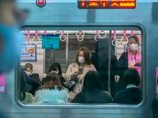 Japan's Battle Against Sexism