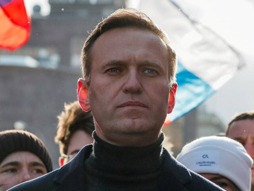 Alexei Navalny Returns Home To Fight Vladimir Putin. But Will He Succeed?