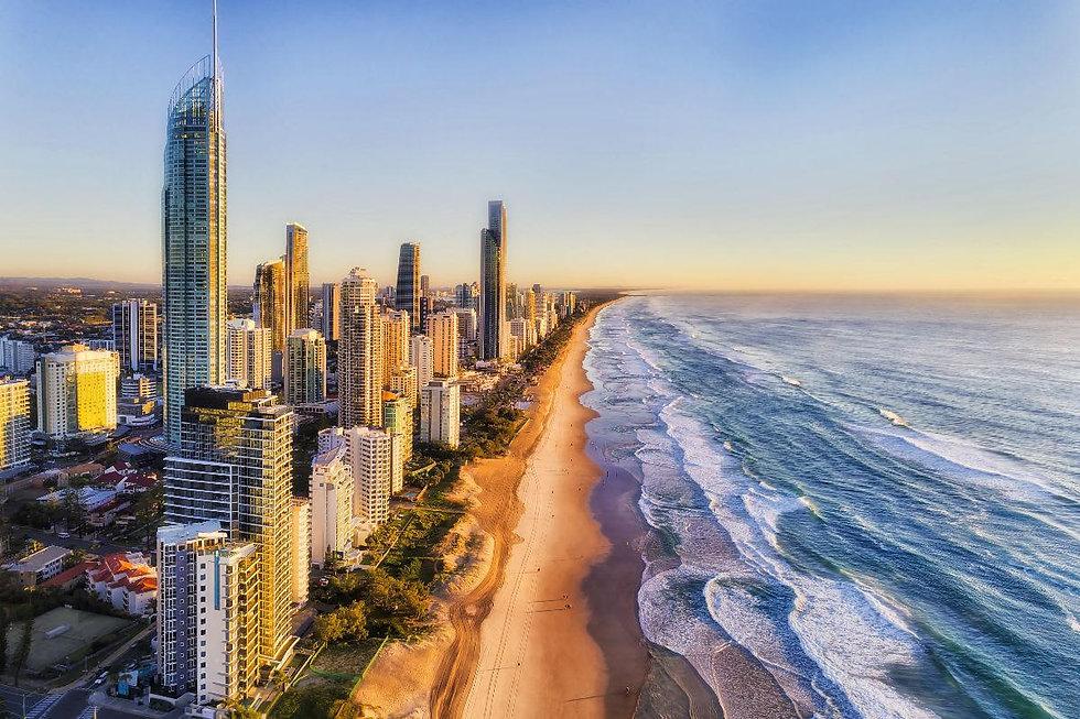 Coastline Capital Fund Management