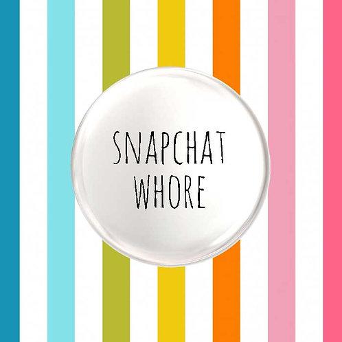 Snapchat Whore