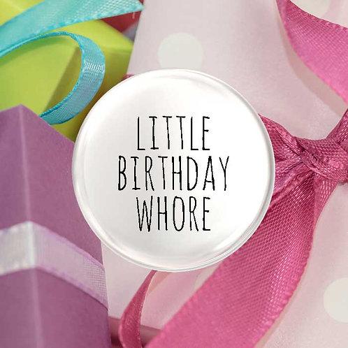 Little Birthday Whore