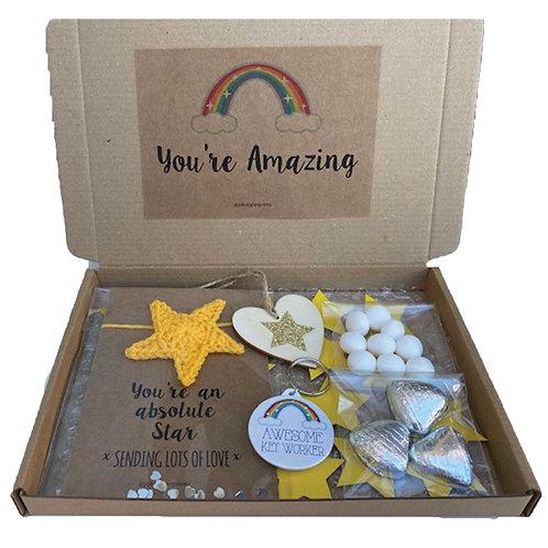 You're Amazing Gift Set