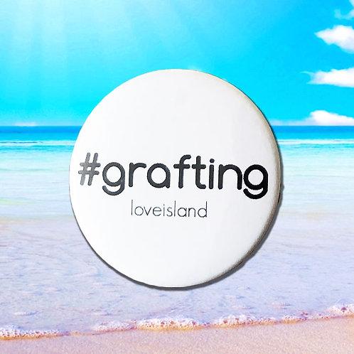 Love Island '#grafting'
