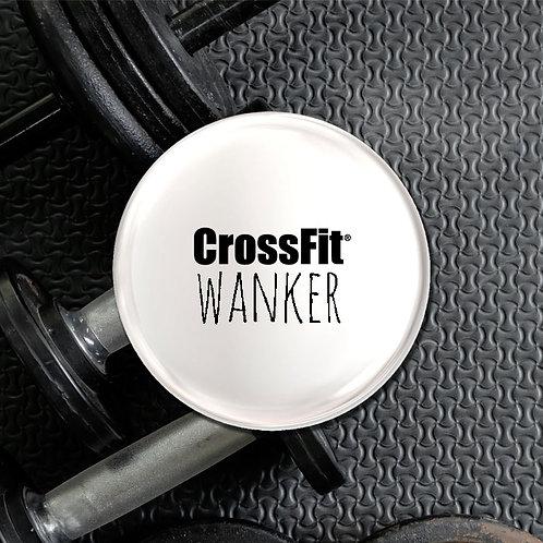 Crossfit Wanker