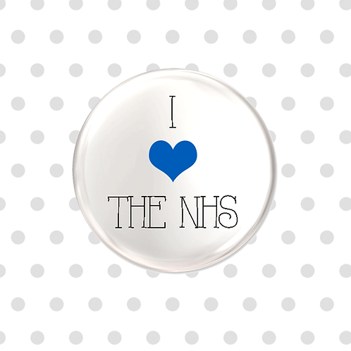 I Love the NHS