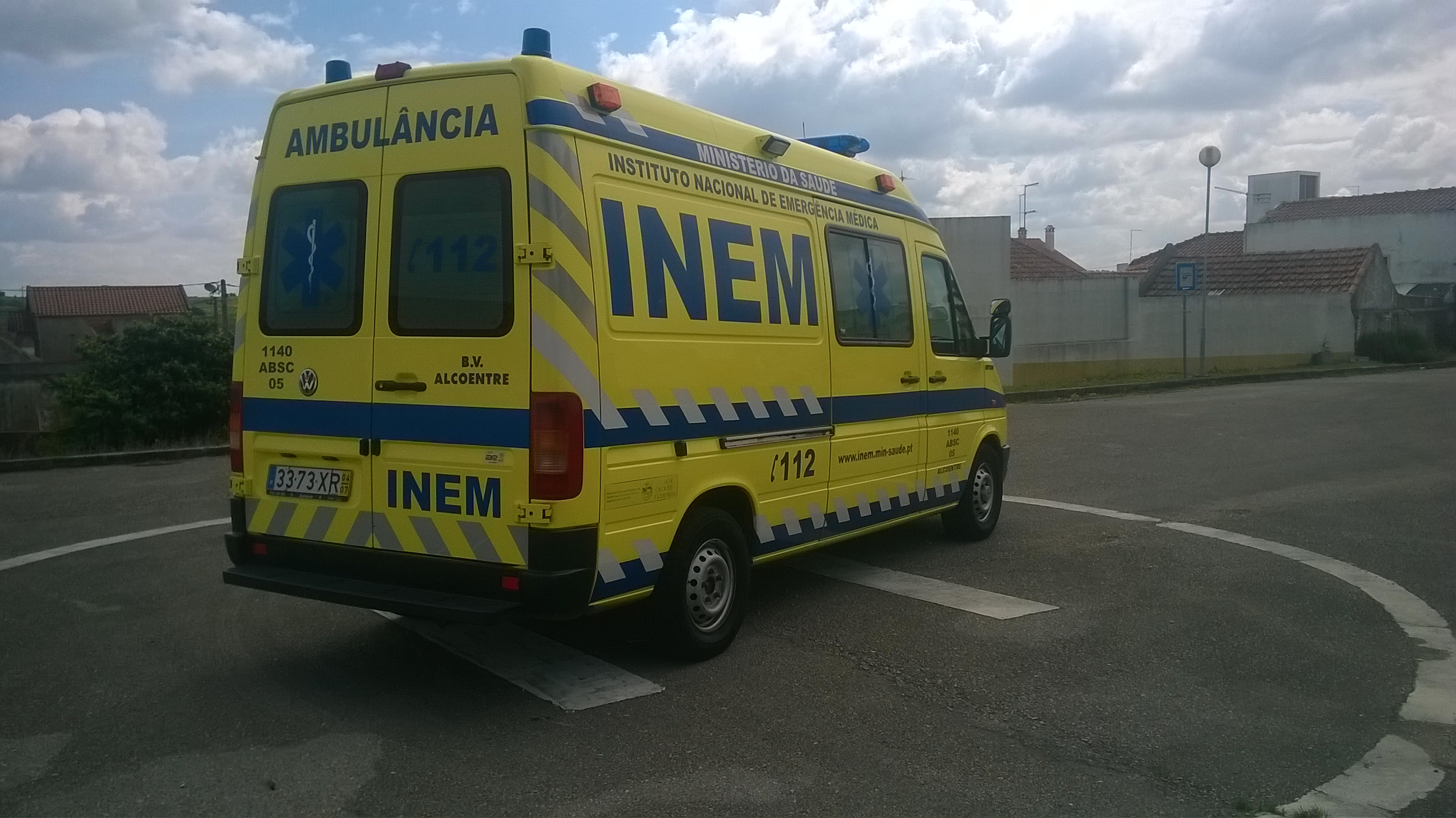ABSC 05 - INEM