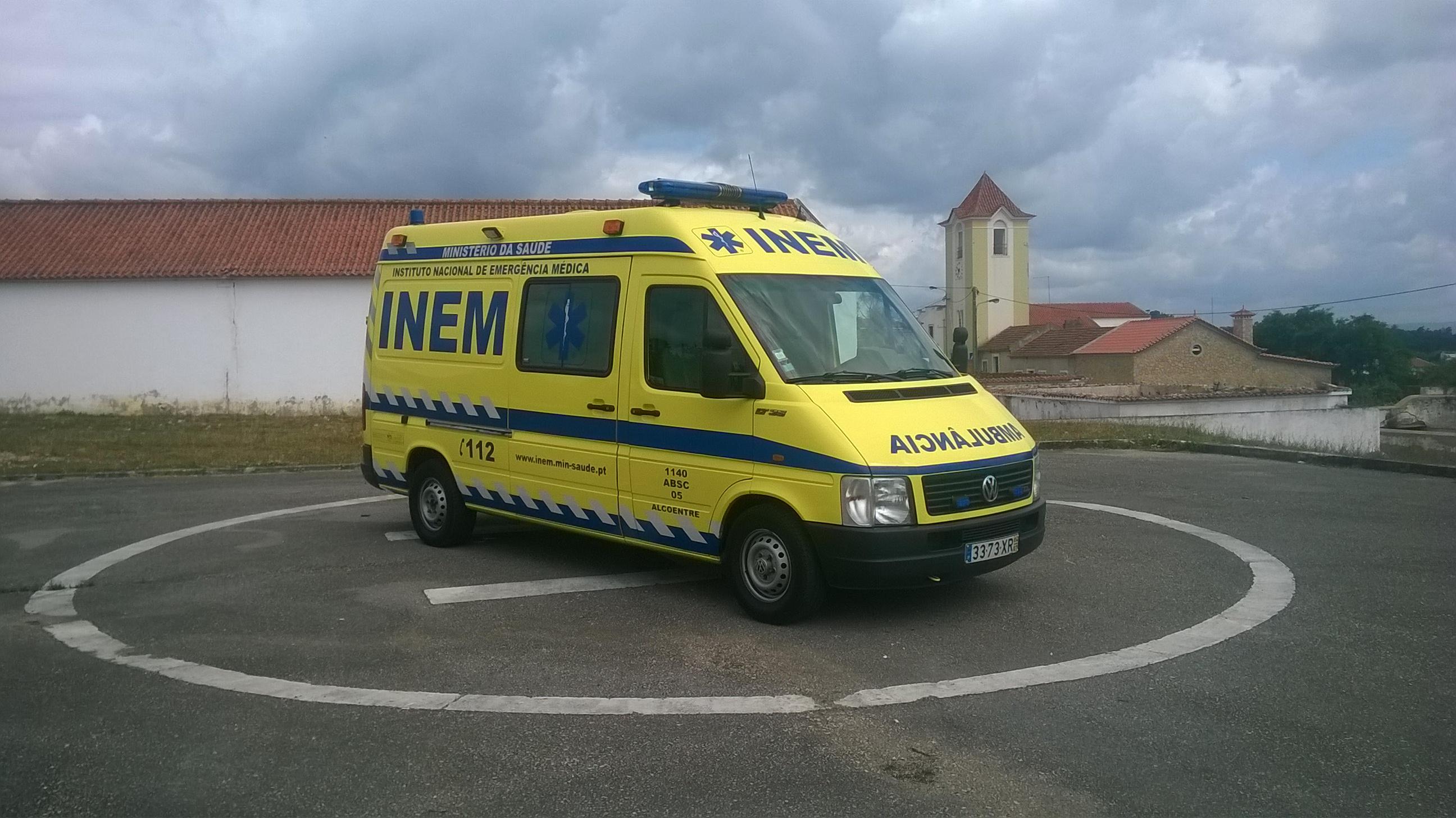 ABSC 01 - INEM