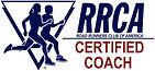 RRCA Certified Running Coach