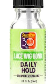 30 Sec Daily Lace Wig Bond .5 Fl Oz