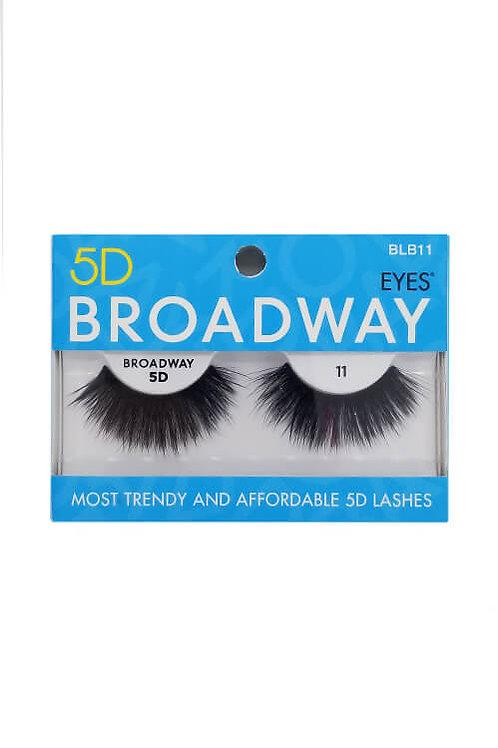 Broadway Lashes 5D BLB11