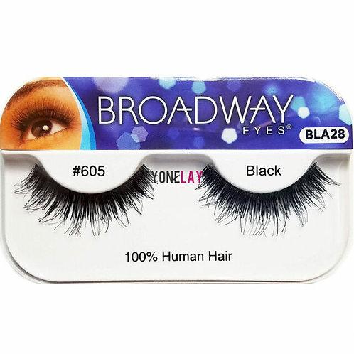 Broadway Lashes BLA28