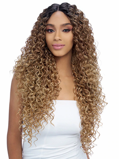 Harlem125 Lace Wig LH006