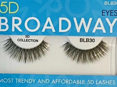 Broadway Lashes 5D BLB30