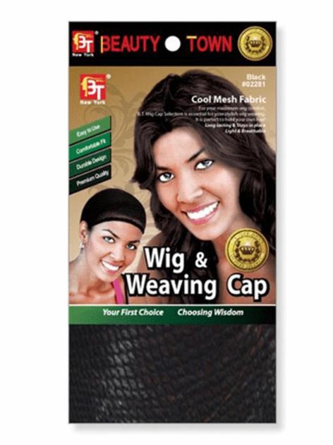 Beauty Town Wig & Weave Cap