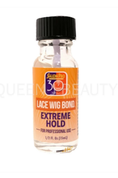 30 Sec Extreme Hold Lace Wig Bond .5 Fl Oz