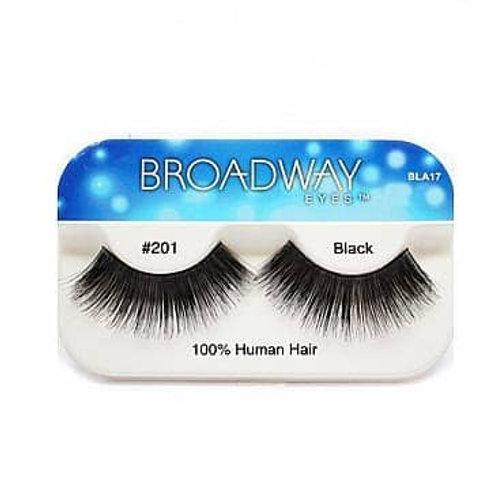 Broadway Lashes BLA17