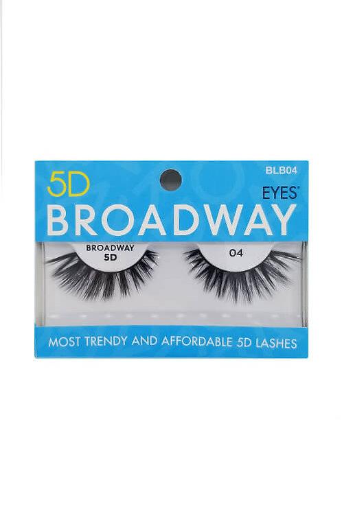 Broadway Lashes 5D BLB04