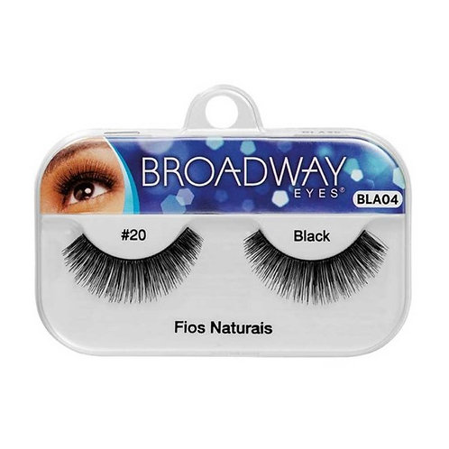 Broadway Lashes BLA04