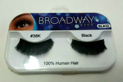 Broadway Lashes BLA12