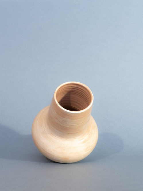 Vase moyen format