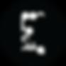 ponto edita logo black circle