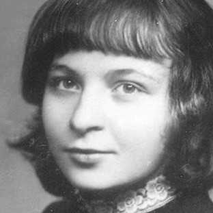 Marina Tsvetáieva