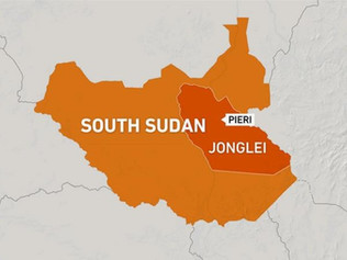Hundreds killed in inter-communal clashes in South Sudan