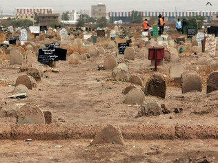 Sudan finds mass grave believed to be linked to 1998 killings
