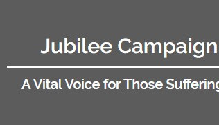 Jubilee Campaign submits reports to the UN in advance of the 37th session of the UPR