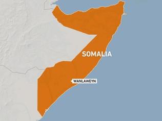 Somalia: At least seven killed in two bomb attacks