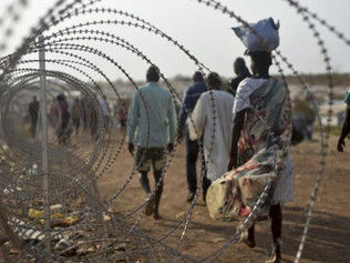 South Sudan warring sides 'deliberately starving' citizens: UN