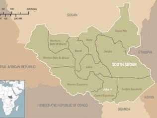 South Sudan - Inter-communal violence