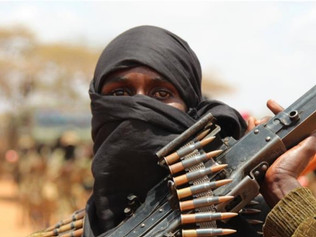 Al-Shabab claims suicide attack outside Turkish base in Somalia