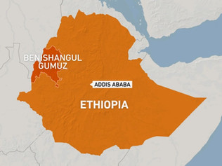 Over 80 civilians killed in latest west Ethiopia massacre: EHRC