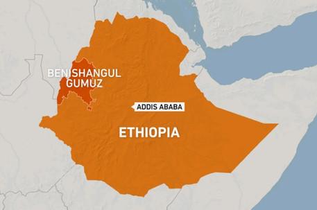 Over 80 civilians killed in latest west Ethiopia massacre: EHRC